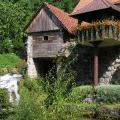 Etno selo Rastoke